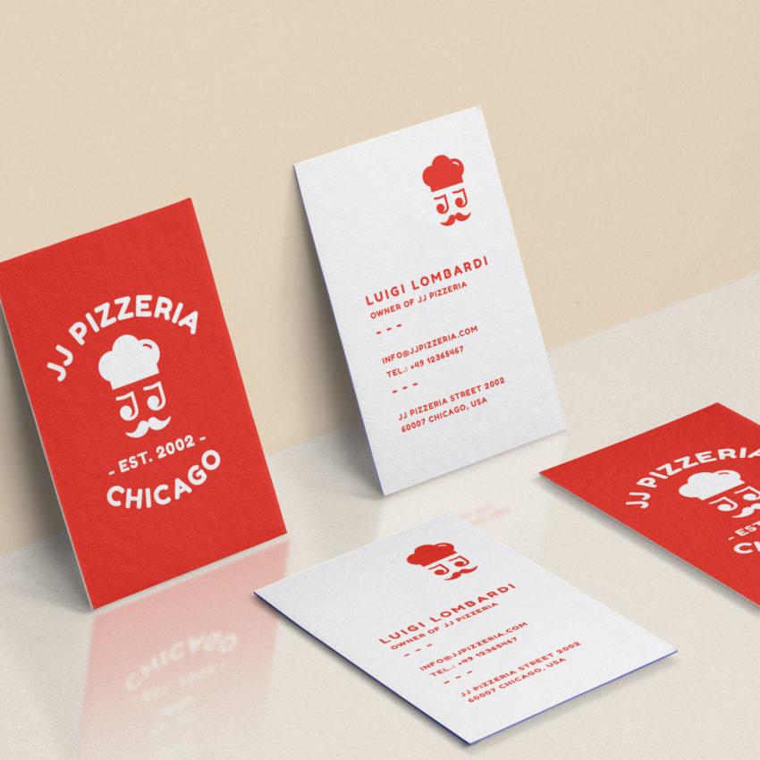 JJ-Pizzeria-Logo-Visitenkarten