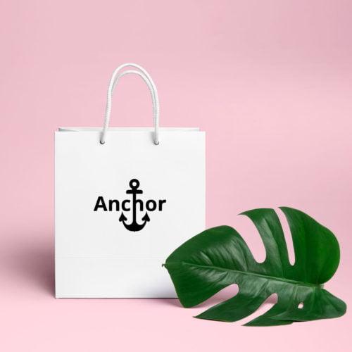 Anchor-Tasche