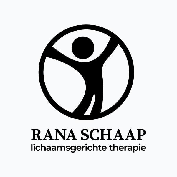 Rana-Schaap-Schwarzes-Logo-Portfolio-Bild