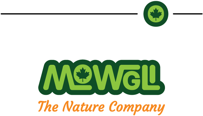 Mowgli-the-Nature-Company-Wortmarke-und-Symbol